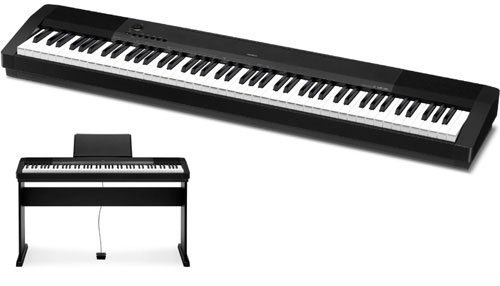 casio cdp 130 digital piano with stand digital pianos creative music music education in. Black Bedroom Furniture Sets. Home Design Ideas