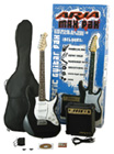 EGP3 Electric Guitar and Amp Package